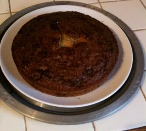 Seed Cake - Yum!